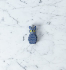 Ostheimer Toys Blue Night Owl
