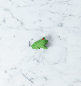 Ostheimer Toys Sly Smirking Frog
