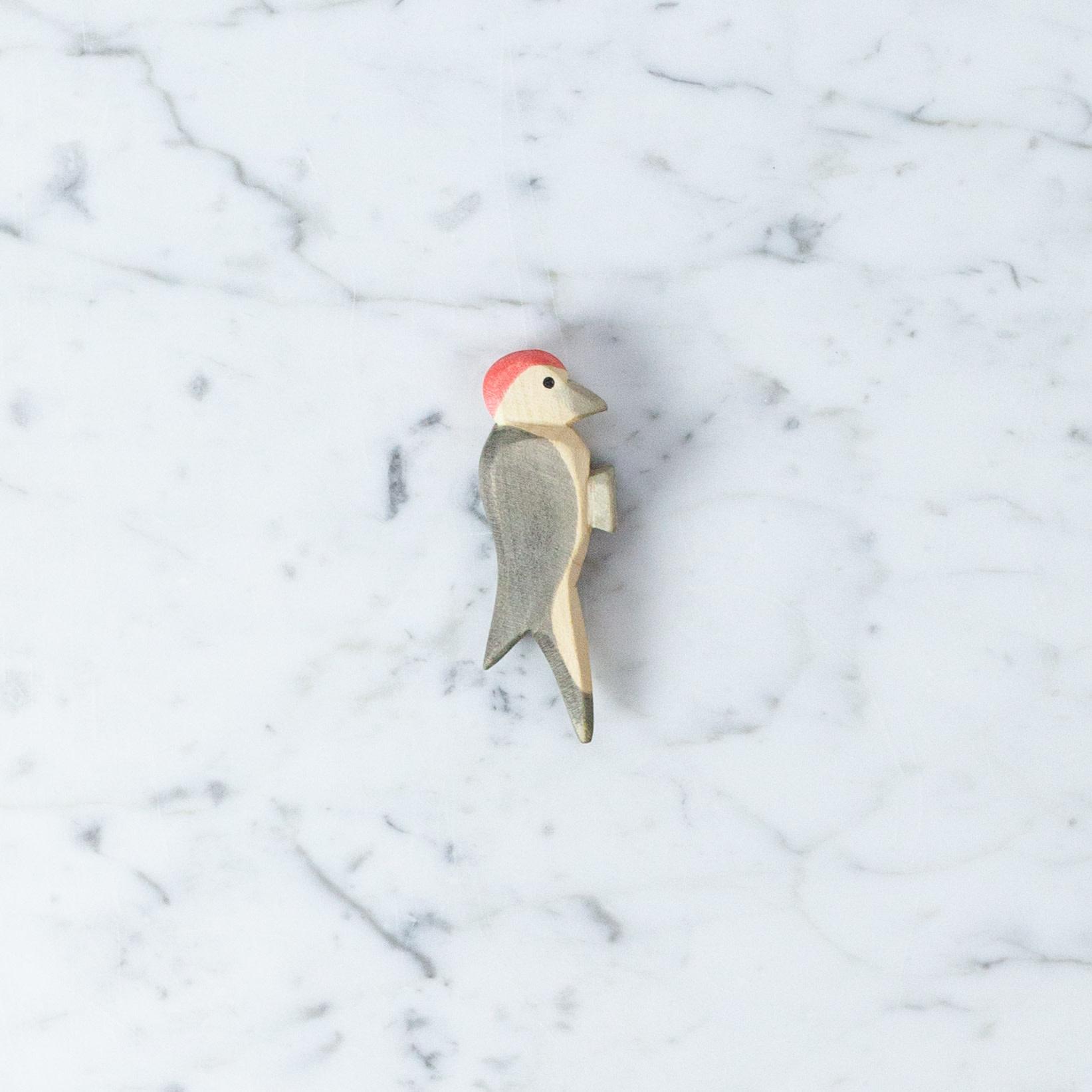 Ostheimer Toys Woodpecker Bird