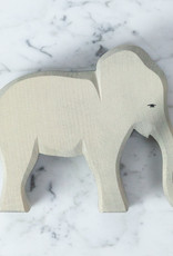 Ostheimer Toys Big Cow Elephant