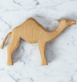 Ostheimer Toys Distinguished Dromedary