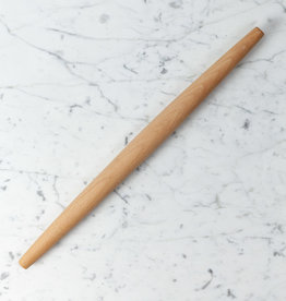 """Beechwood French Rolling Pin - 20"""""""