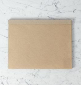 Kraft A4 Drawing Pad