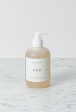 TGC Oud Organic Liquid Soap - 11.8 oz