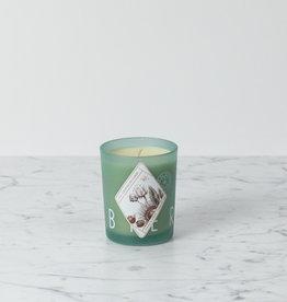 Kerzon Scented Candle - Chataigne Corse