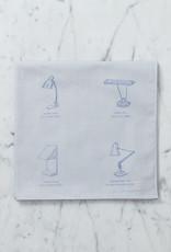 Handkerchief - Lamps