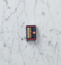 Teeny Tiny Matchbox Notebook - Red Cross