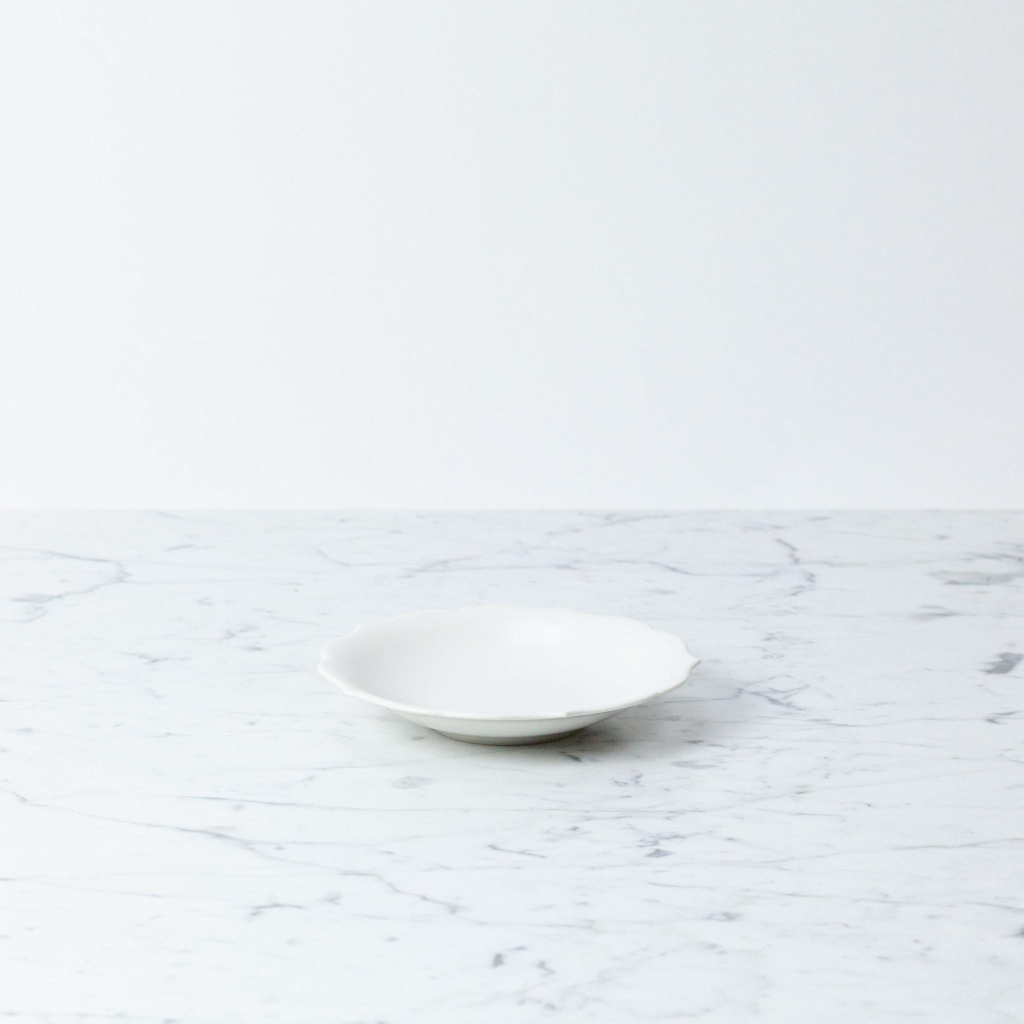 "Jicon Bellflower Plate - Small - 6"""