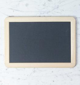 """Italian Slate Chalkboard - 9.5 x 13.5"""""""