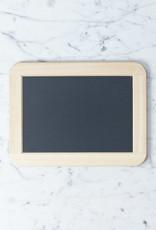 """Italian Slate Chalkboard - 7 x 9.5"""""""