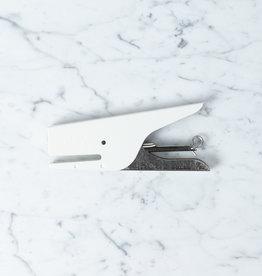 Klizia Italian Stapler - White