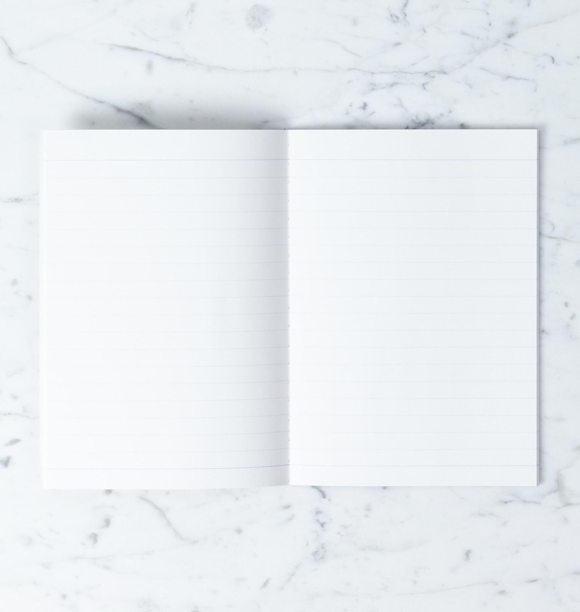 Tsubame Notebook - A5