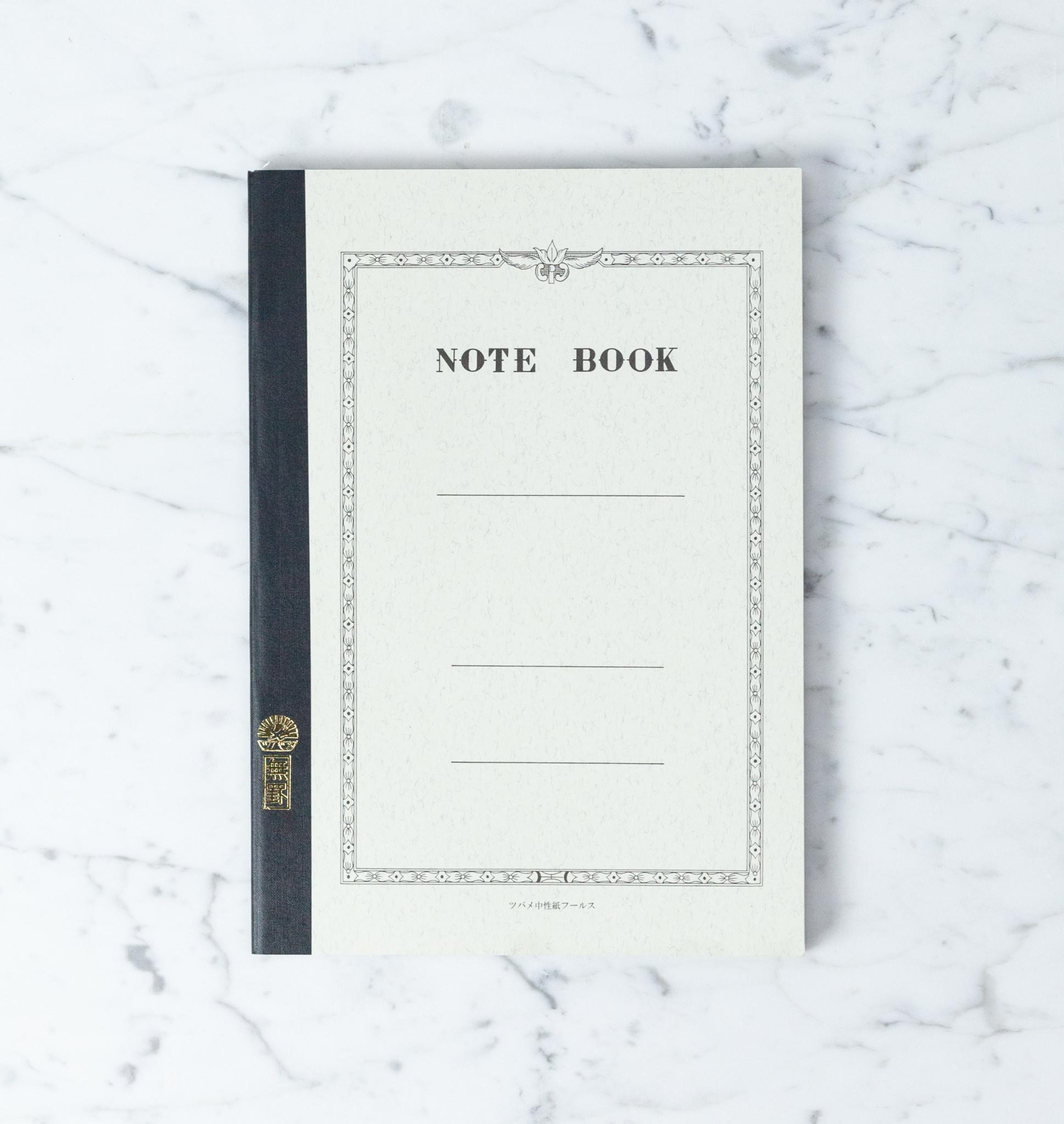 Tsubame Notebook - B5