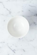 """Jicon Porcelain Pedestal Vessel - Comport Dish - 3"""""""
