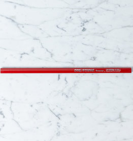 Giant German Carpenters Pencil - Red