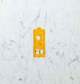 Jibun-Techno Tracing Template - Orange