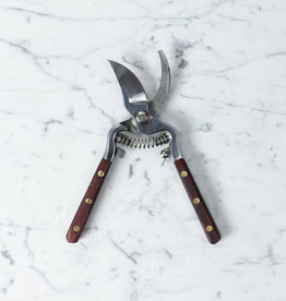 Verve Culture Thai Garden Shears with Wood Handles - Clippers