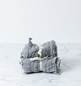 "Binchotan Charcoal Dishcloth - 13.5"""