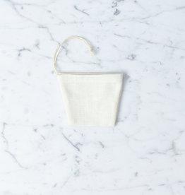 Reusable Hemp Tea Bag