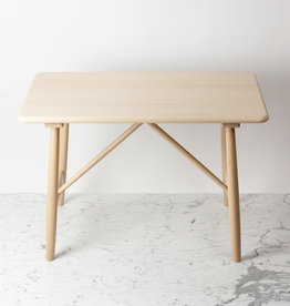 FDB Mobler FDB Mobler Children's Table - Natural Beech
