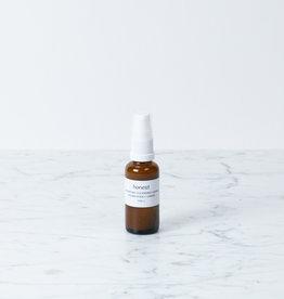 Honest Balancing Cleansing Cream Palma Rosa + Lemon - 30ml