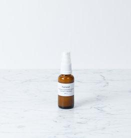 Honest Calming Cleansing Cream Almond + Beeswax - 30ml