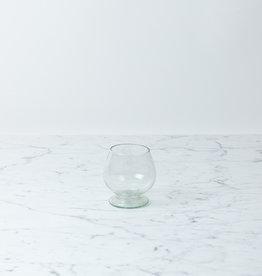 "La Soufflerie Hand Blown Mini Cognac Glass - 3.5"""