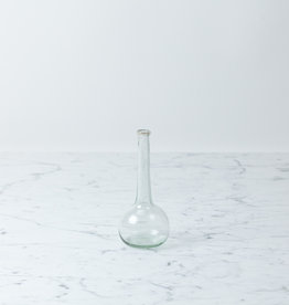 La Soufflerie Hand Blown Sam Long Neck Bottle - Large