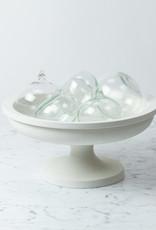 La Soufflerie Hand Blown Glass Boule Ornament - Small