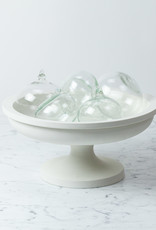 La Soufflerie Hand Blown Glass Boule Ornament - Medium