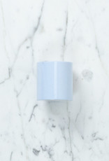 "Wide Washi Tape Single: Pastel Blue - 2"""