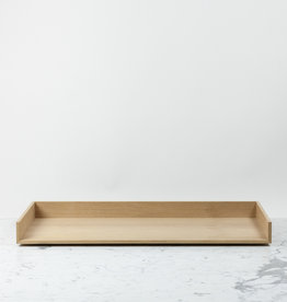 Skagerak Vivlio Stacking Shelf - Small - Ash