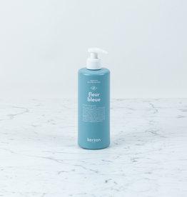 Kerzon Liquid Soap - Fleur Bleue - Bergamot + Lavender