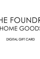 DIGITAL - $100 Gift Card