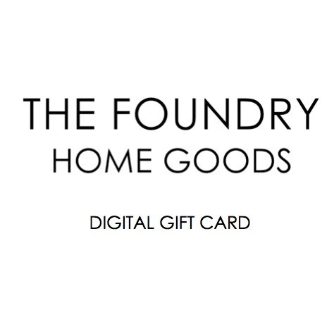 DIGITAL - $50 Gift Card
