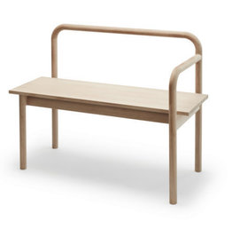 Skagerak Danish Oak Maissi Bench