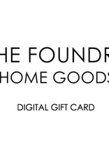 DIGITAL - $25 Gift Card