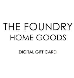 DIGITAL - $25 Gift Card