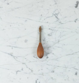 Children's Egg Shaped Paint Brush - Size 14