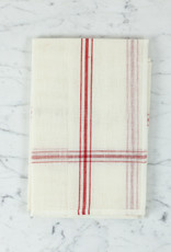 "Libeco Home Belgian Linen Tea Towel - Confiture - 33.5"""