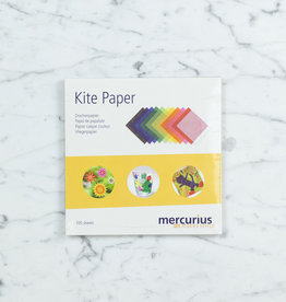 Kite Craft Paper - 100 Sheets - 6.3""