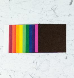 "Kite Craft Paper - 100 Sheets - 6.3"""