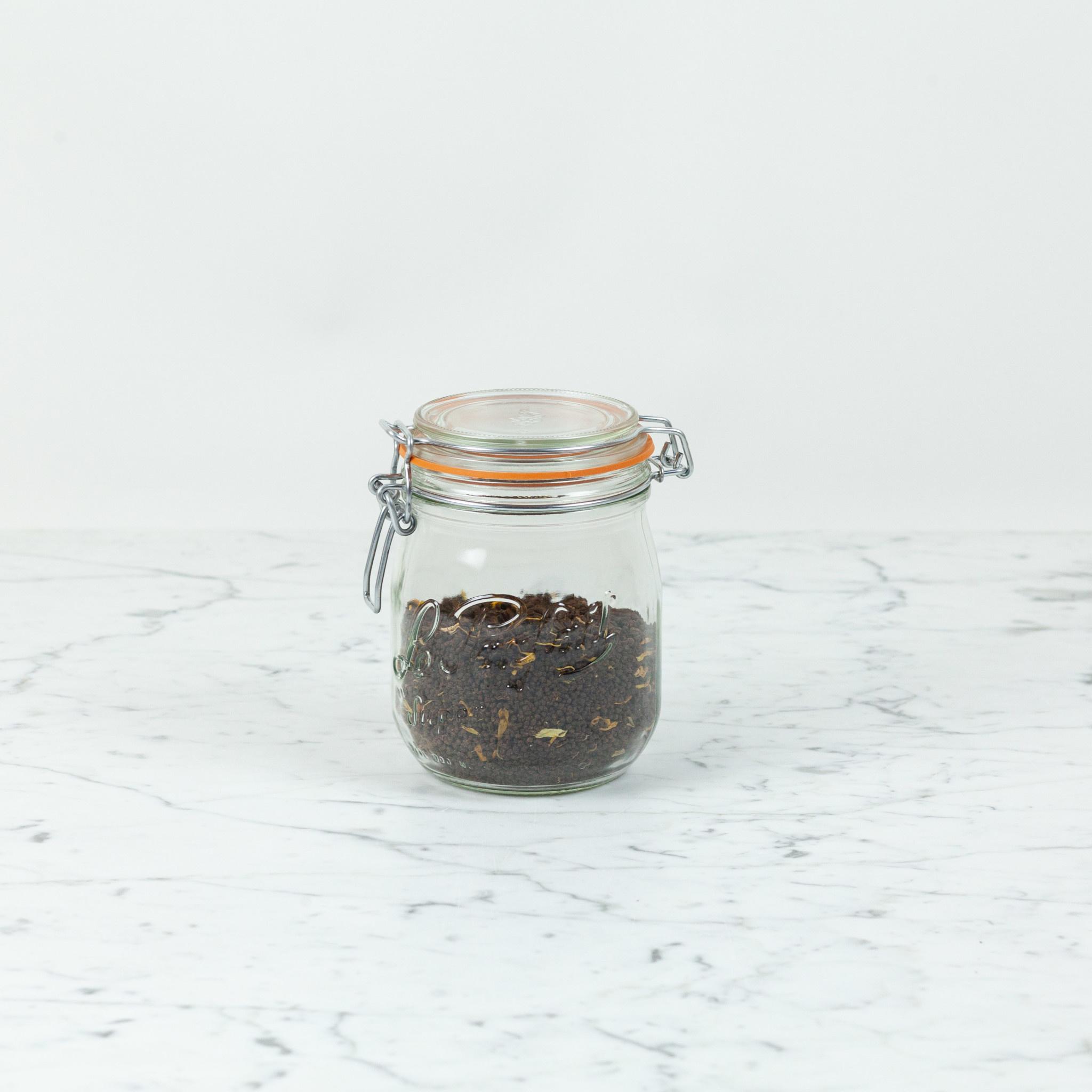 Le Parfait .75 Liter Jar - 25 oz