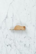 Ostheimer Toys Tranquil Beaver in Repose