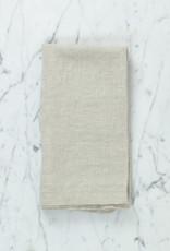 Linen Napkins - Set of 4 - Natural