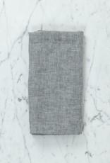 Linen Napkins - Set of 4 - Ash Grey