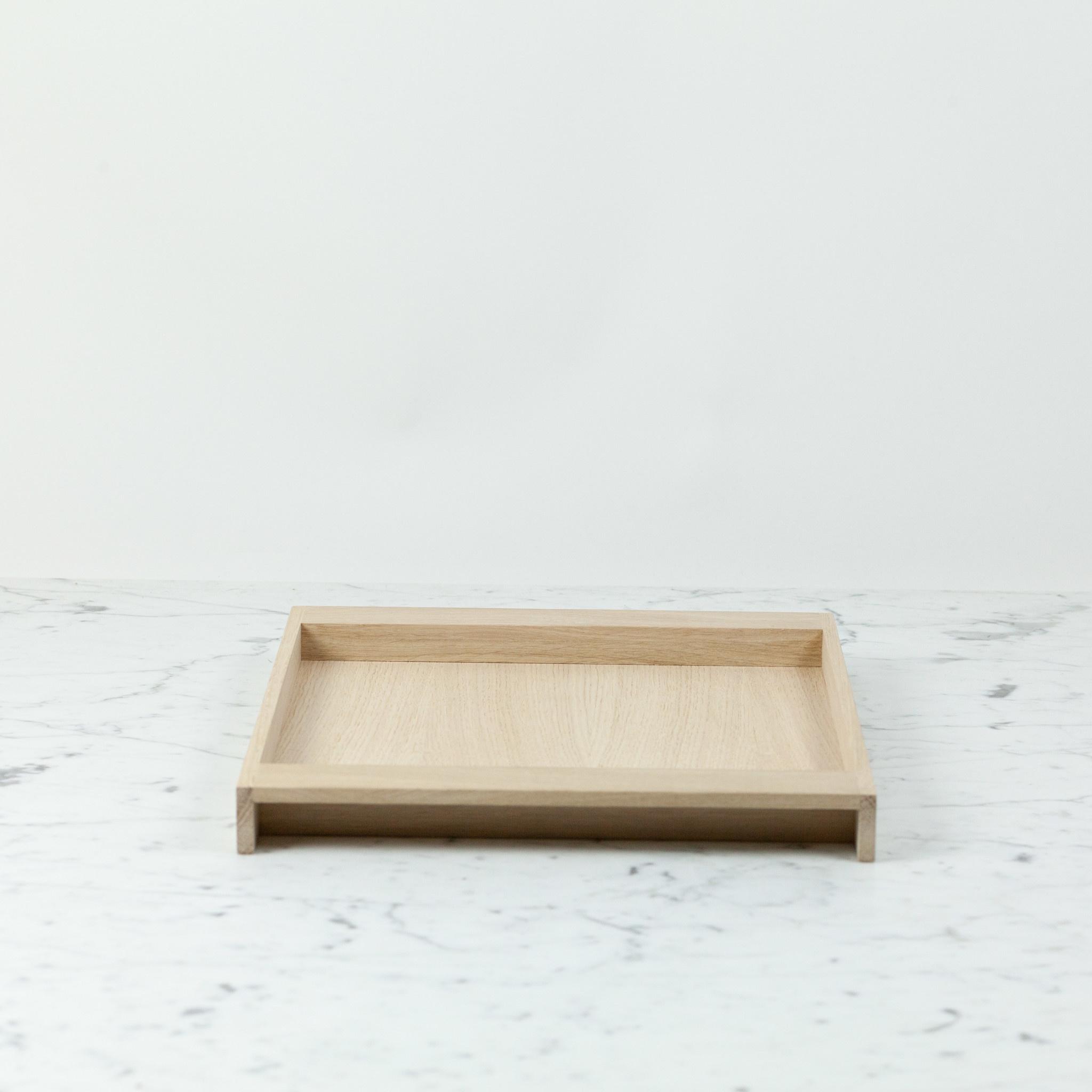 Skagerak Danish Minimalist No. 10 Tray - Small - Oak