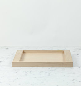 Skagerak Danish Minimalist No. 10 Tray - Small - Oak