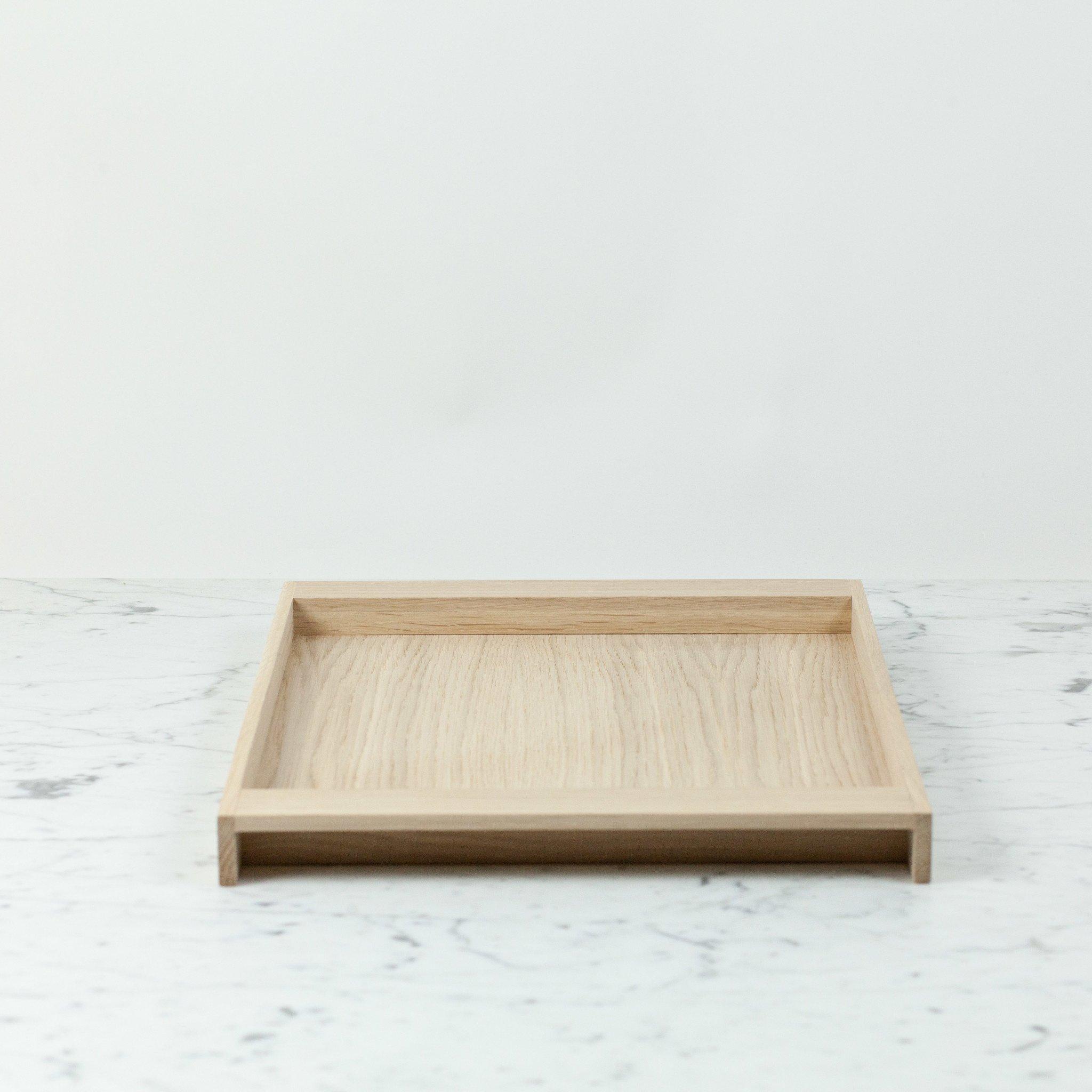 Skagerak Danish Minimalist No. 10 Tray - Medium - Oak