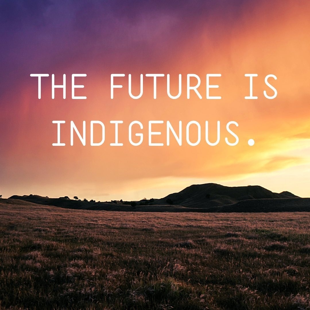 7/17/2020 Foundry Giving Friday: Native Governance Center